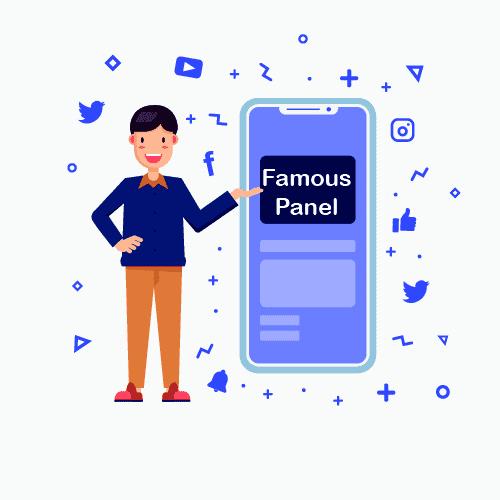 Choose FamousPanel