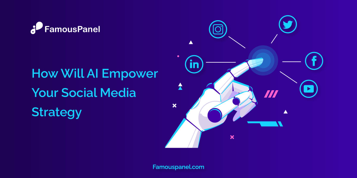 How Will AI Empower Your Social Media Strategy